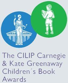 Children s book prizes ukm