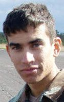 Air Force Senior Airman Daniel R. Sanchez Died September 16, 2010 Serving During Operation Enduring Freedom 23, of El Paso, Texas; assigned to 23rd Special Tactics Squadron, Hurlburt Field, Fla.; died Sept. 16 in Tarin Kowt, Afghanistan, while conducting combat operations.