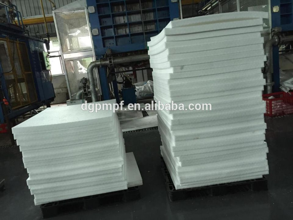 Custom Bulk Buy Eps Foam Sheets Construction Sandwich Wall Panel Styrofoam Sheets Foam Sheets Wall Paneling