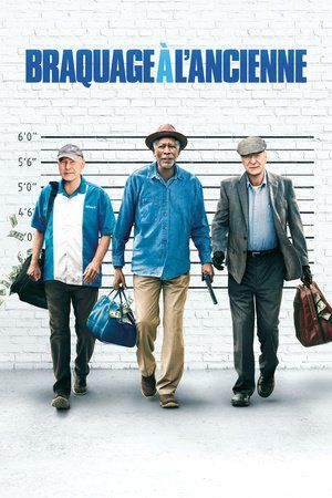 Watch Going in Style Full Movie Streaming HD | Full MOvie Online HD