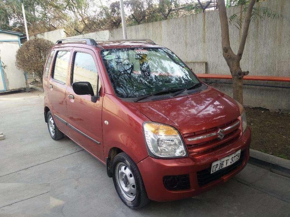 Single Hand Maruti Wagon R Lxi 2008 Cng In Good Co Car Ads Car