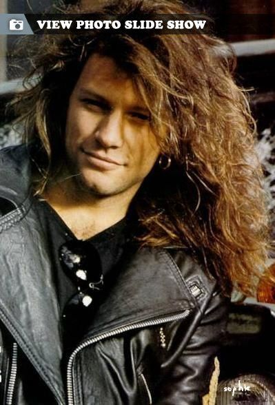 Jon Bon Jovi net worth! – How rich is Jon Bon Jovi?   Crush ...