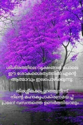 Malayalam Malayalam Quotes Lockscreen Screenshot Bible