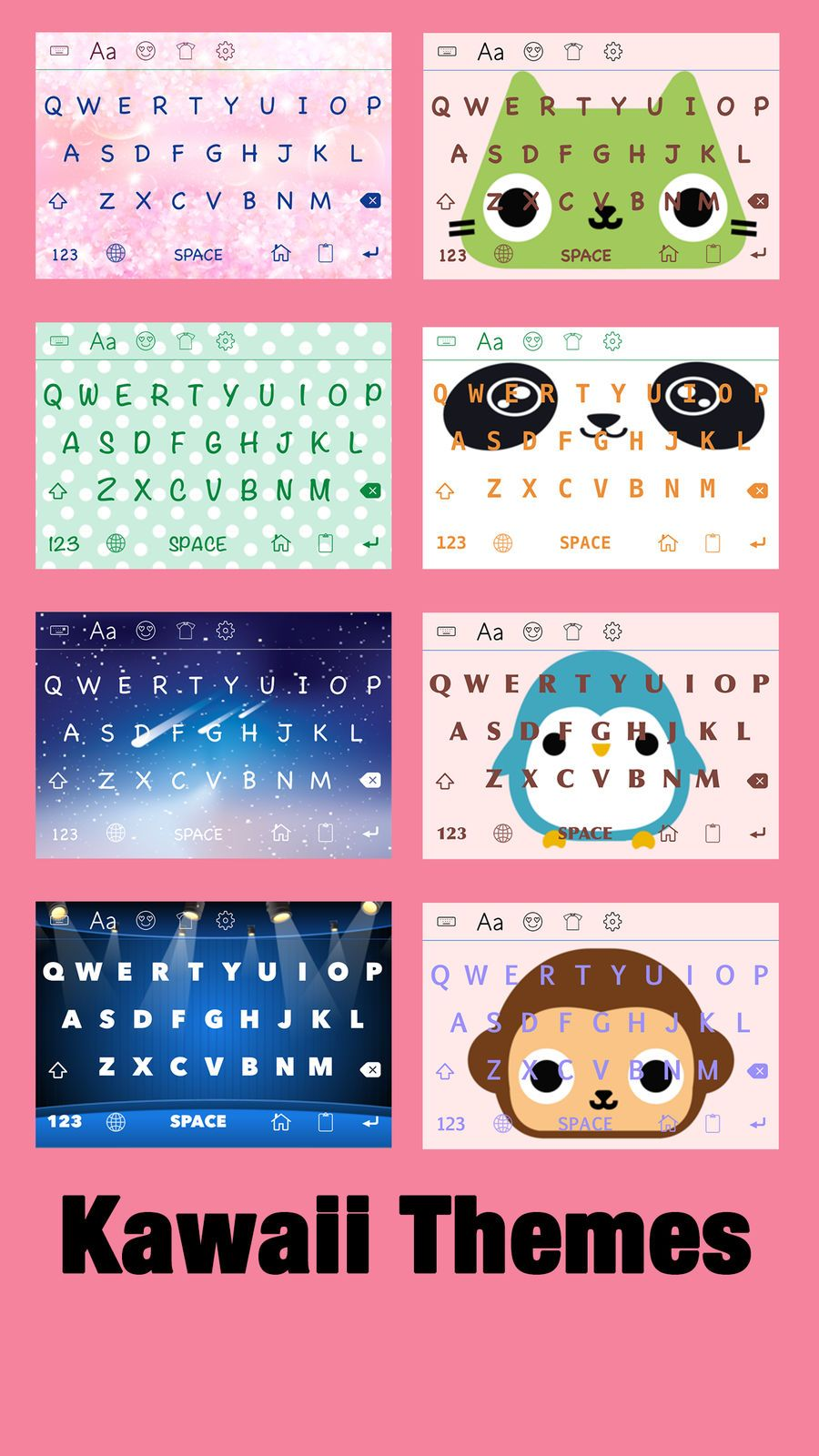 New Cool Text Pro Th Fonts Make Better Messages With Emoji Font And Cute Keyboard Themes Keyboard Cute Font Social Cool Things To Make Cute Fonts Emoji