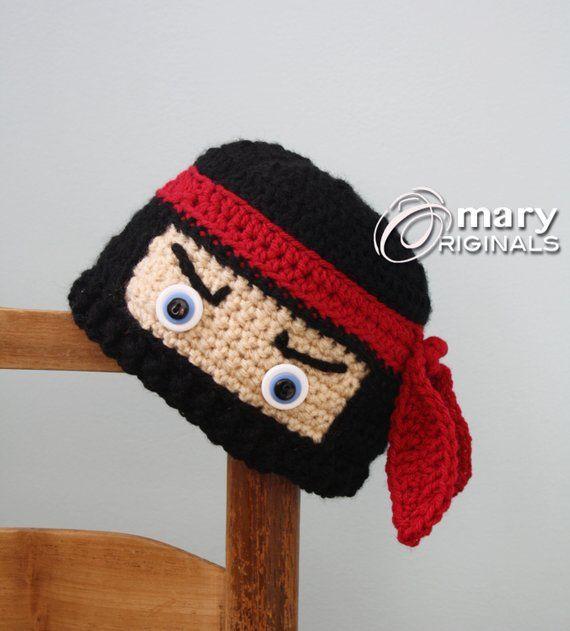 Ninja Hat aaa1e956c9c8