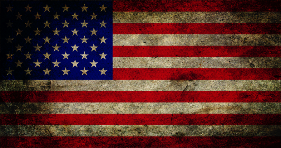 65 American Flag HD Wallpapers