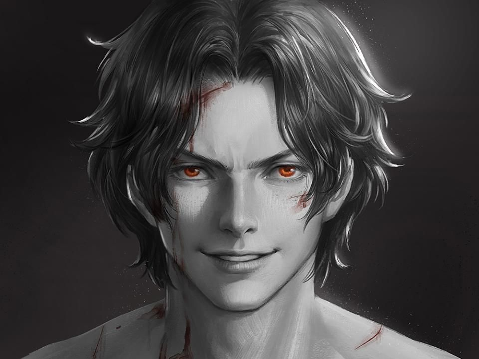 R O D Anime Characters : Realistic one piece character fanart that are totally