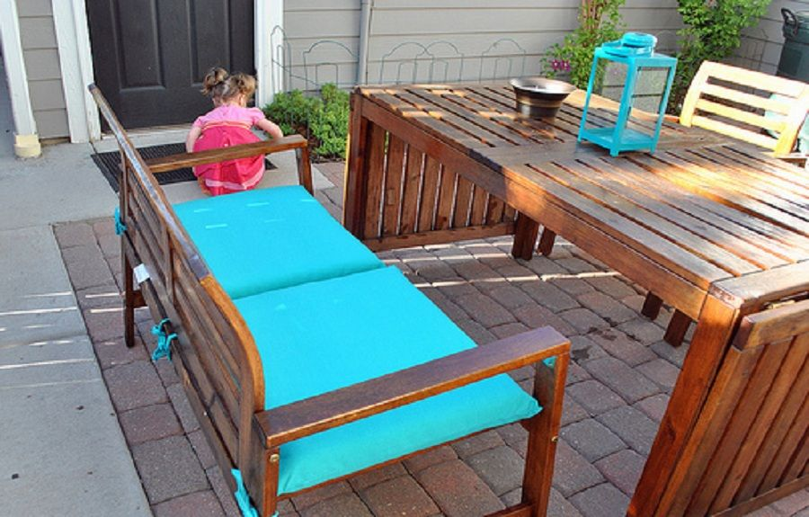 as your outdoor furniture outdoor living pinterest ikea patio