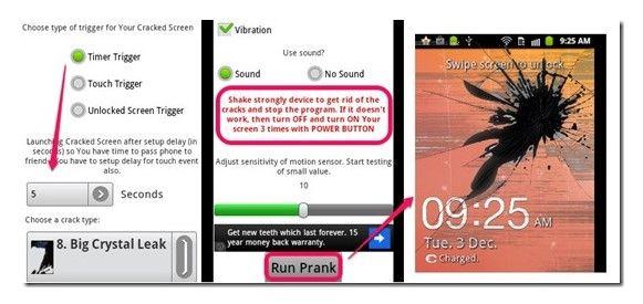 5 Aplikasi Layar Pecah Dan Retak Paling Bagus Aplikasi Berlayar Android