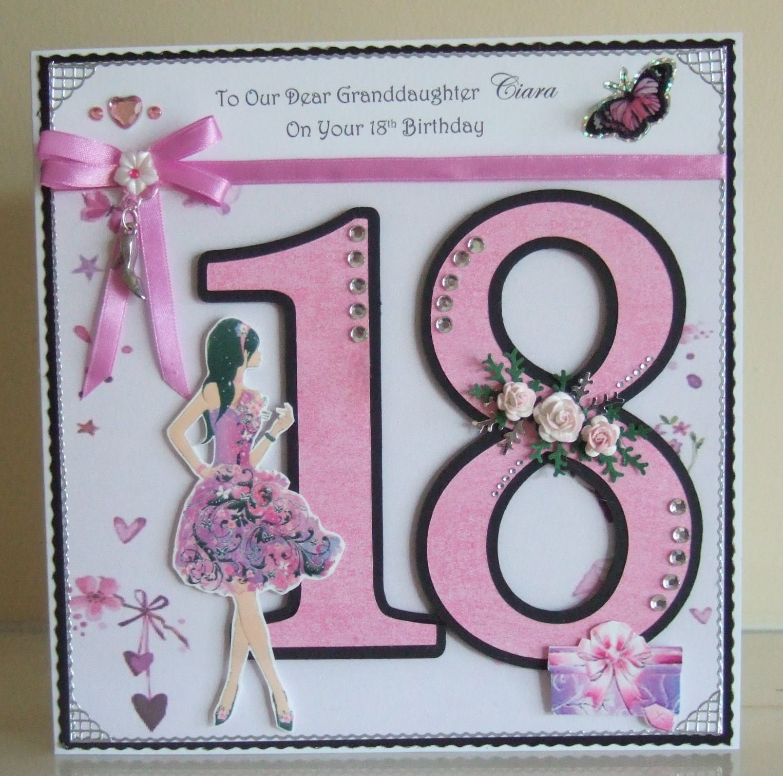 Card Reflections 18th Birthday Cards 21st Birthday Cards Birthday Cards