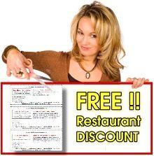 Discount coupons in aruba