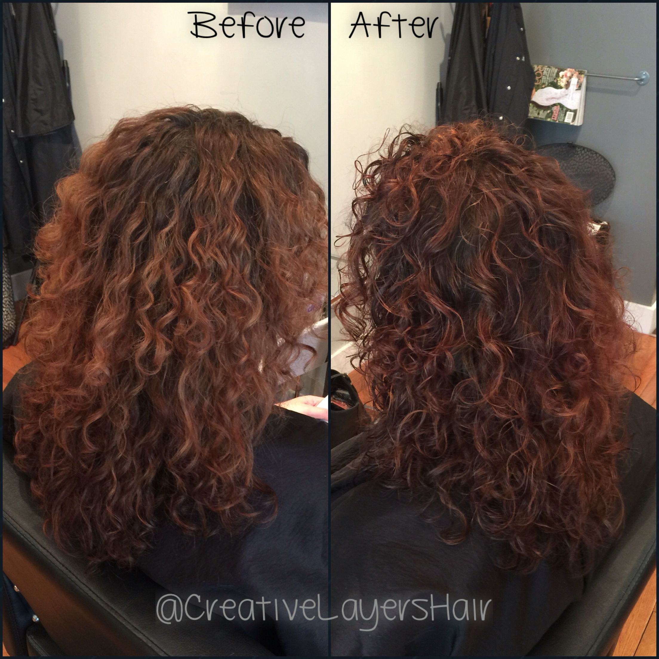 Overly Highlighted Hair To A Subtle Natural Balayage Perfect For