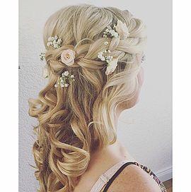 Dani Belle Hair Gallery