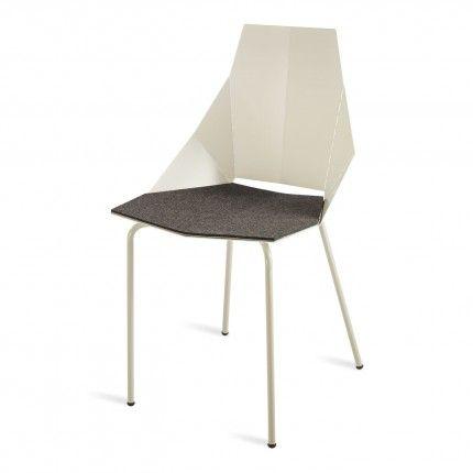 Real Good Felt Chair Pad Modern Chairs Pads Blu Dot