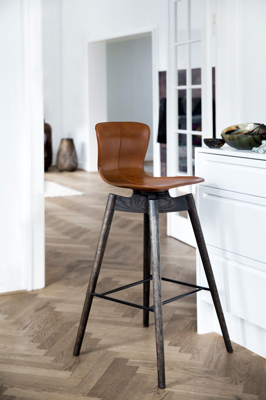 Mater High Stool | Barkrakk, Barstol, Interiør