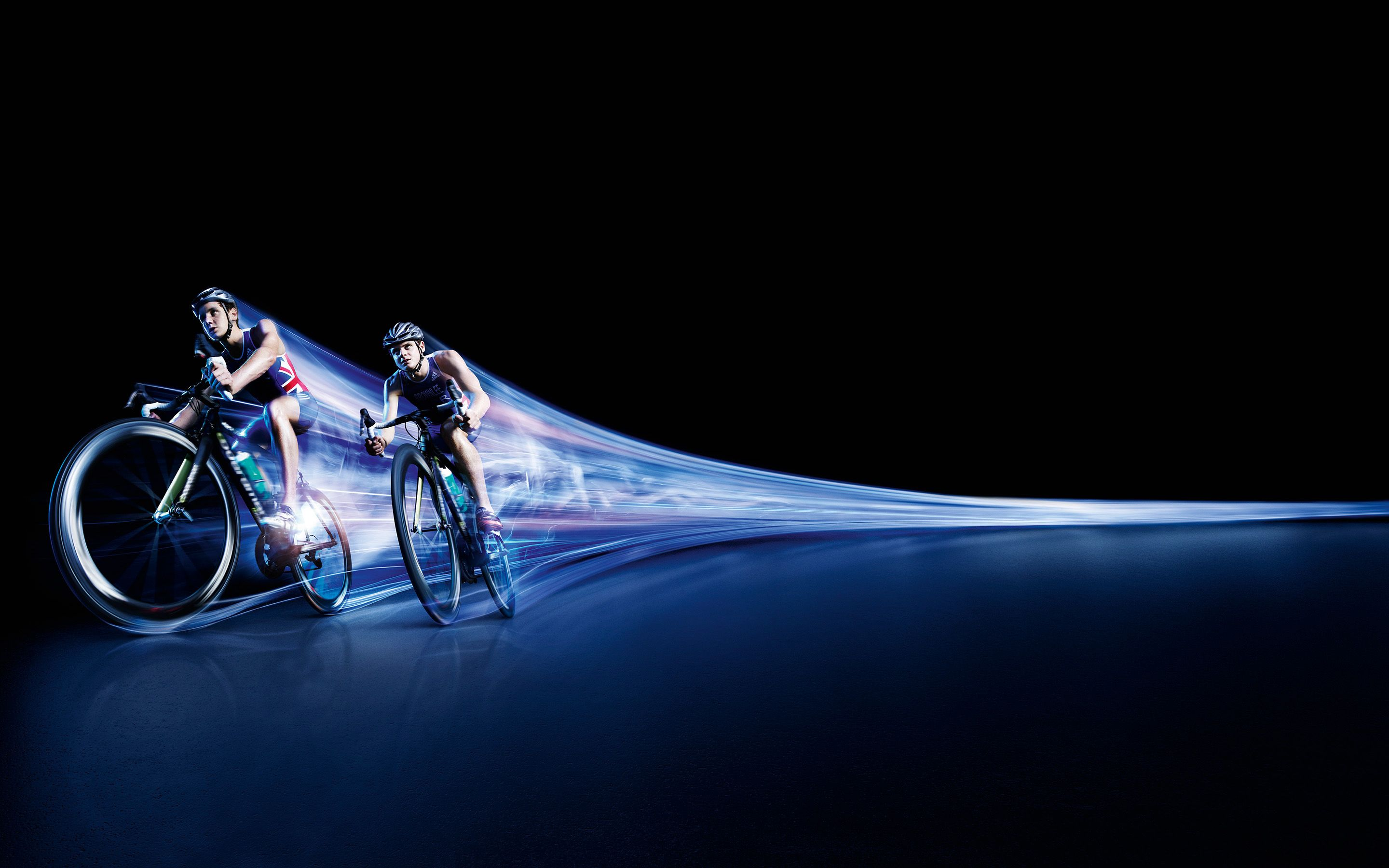 Triathletes in 2020 Sports wallpapers, Cycling pictures