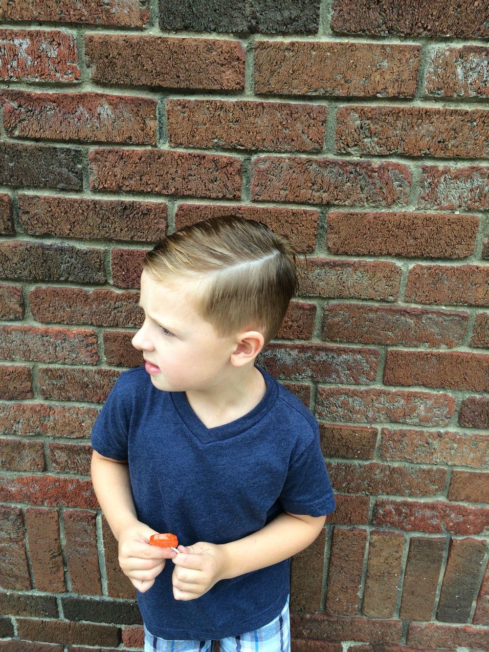 Pin by keri christman thompson on boys haircut pinterest