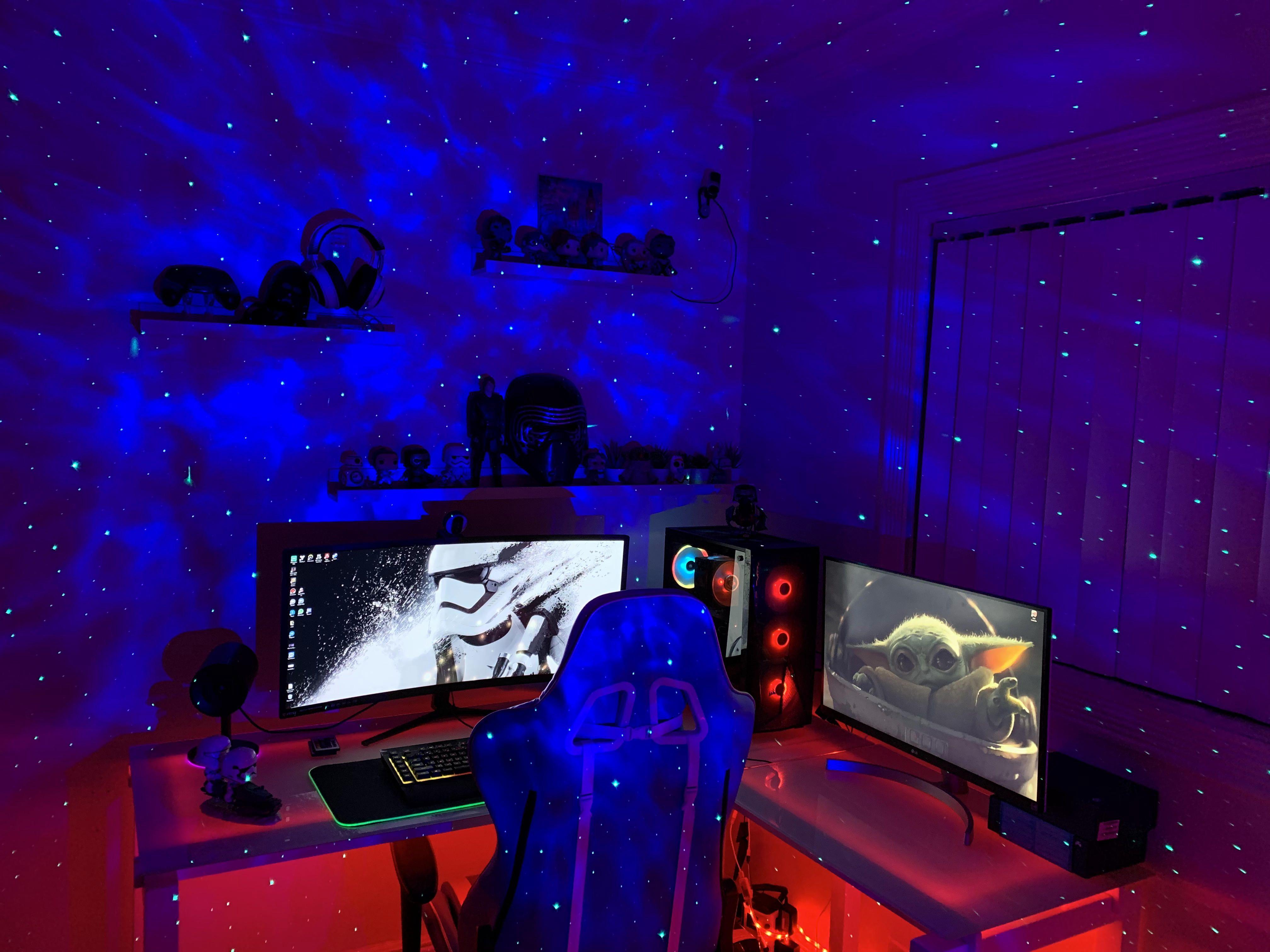 Skylights Bedroom Night Light Blisslights Night Light