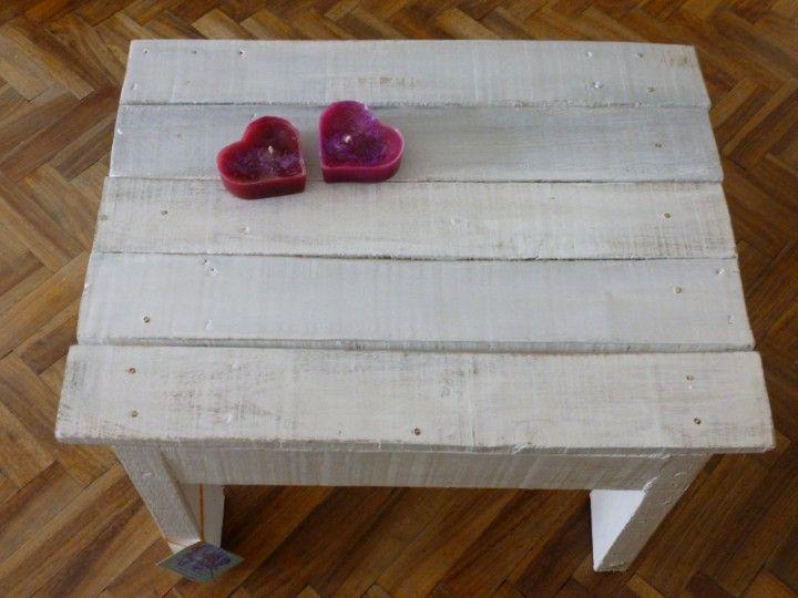 Encontrá mesa ratona desde $750 Muebles, Living y más objetos únicos recuperados en MercadoLimbo.com.