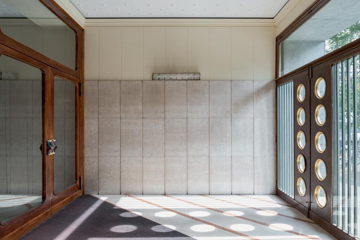 Milan Derriere Les Portes Grands Architectes Architecture Et