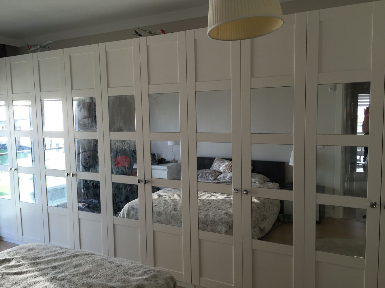 Ikea Schlafzimmer Garderobe Heissgeliebtes Ein Madchentraum Das