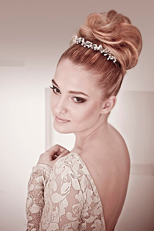 30 Best Wedding Bun Hairstyles Wedding Bun Hairstyles Elegant Wedding Hair Unique Wedding Hairstyles