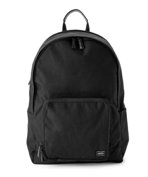 B印 YOSHIDA(×PORTER) / MONOCLE×PORTER Travel Backpack