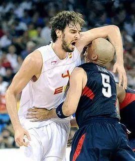 Забавные моменты в баскетболе (20 фото) . | Спортивный ...