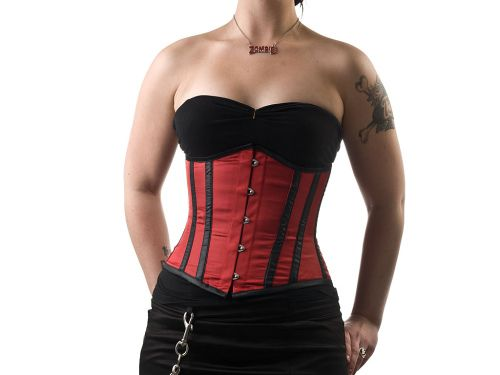 this corset is lovely