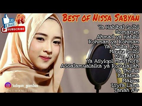 Download Video Musik Full Album Sholawat Terbaik Nissa Sabyan