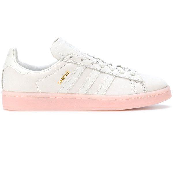 scarpe bianche pizzo adidas 178098265df