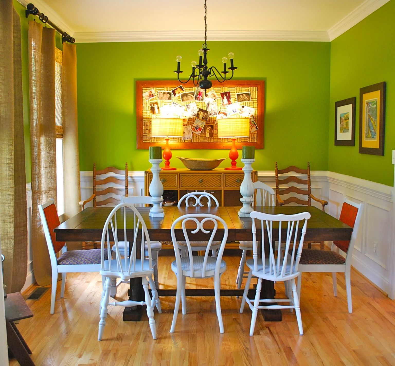 a touch of boho modern dining room tables modern dining room dining room table on boho chic kitchen table id=41431
