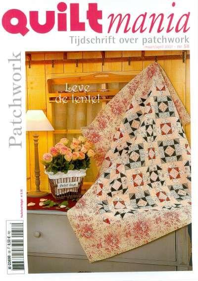 Magazine N°58 - English