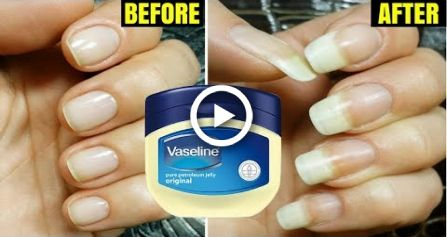 How To GROW Long Strong Nails Fast At Home   Home remedies   By Natural Beauty Tips nails diy is part of Strong nails -