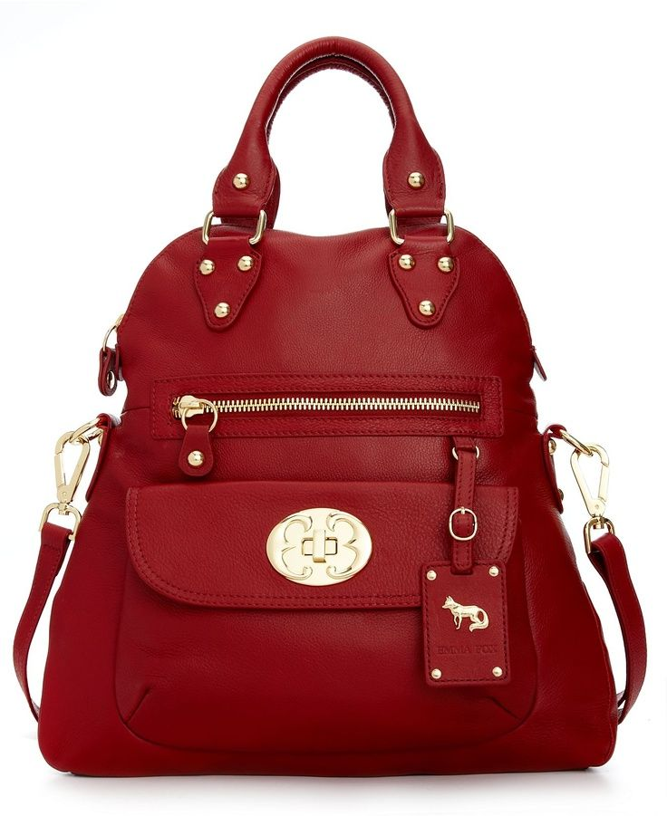Red Handbags On Sale | Luggage And Suitcases
