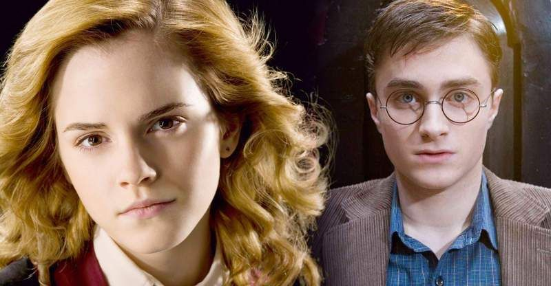 Hogwarts Quiz: Who Is Your Harry Potter Twin? | Harry Potter