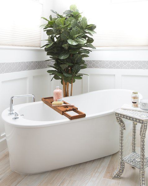 Cottage/Country Bathroom Design