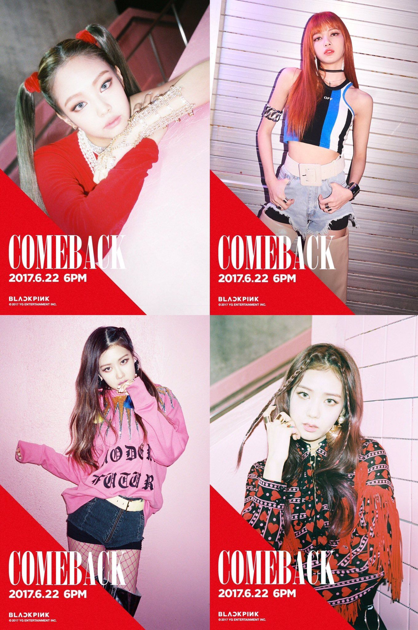 Blackpink As If It S Your Last Blackpink Black Pink Movies