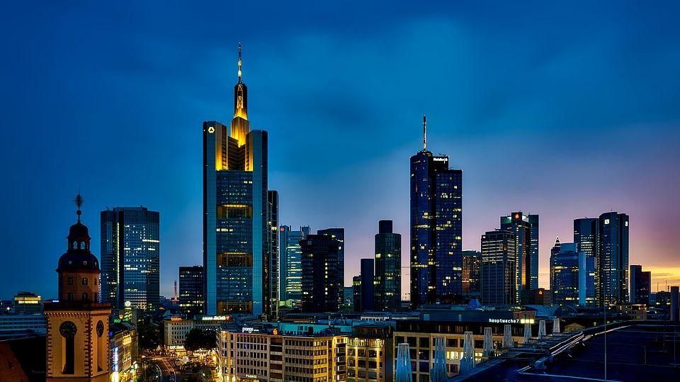 Где поужинать во Франкфурте