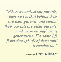family constellation | Family history quotes, Genealogy quotes, Family  quotes