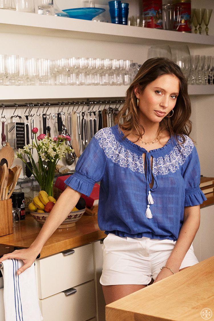 Tunic Issue Jemima Jones Dream Clothes Summer Fashion Clothes