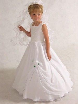 vestidos de bautizo para niña de 5 años | bautizo | dresses, wedding