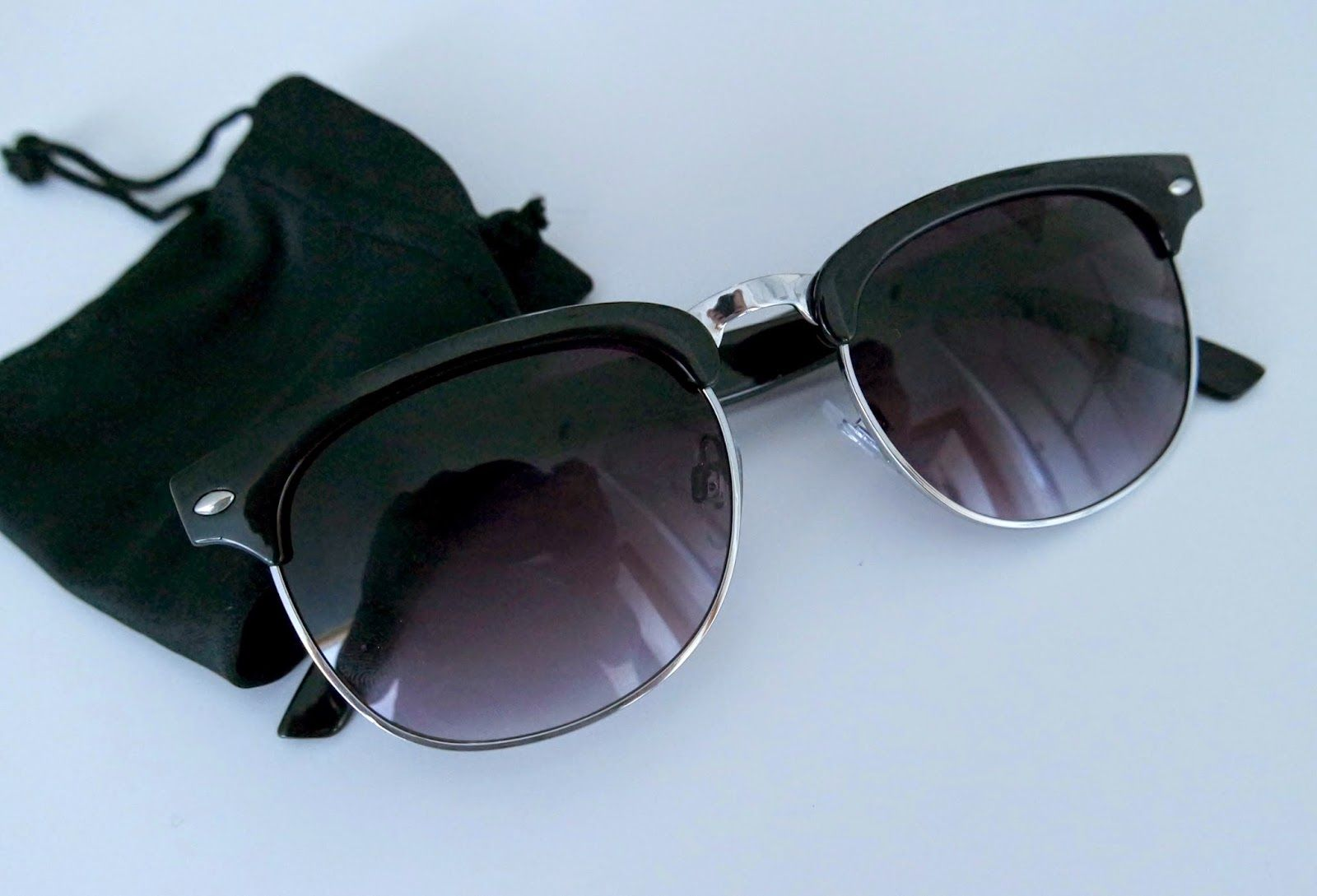 647b2cafd30 Sunglasses from Primark for £2 find out more here http   emandhanxo.