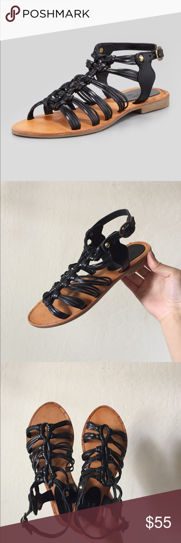 Nwot seychelles seychelles Nwot gladiator sandals   My Posh Picks   Pinterest   7a315a