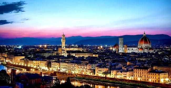 Chambre Chez L Habitant Florence Italie