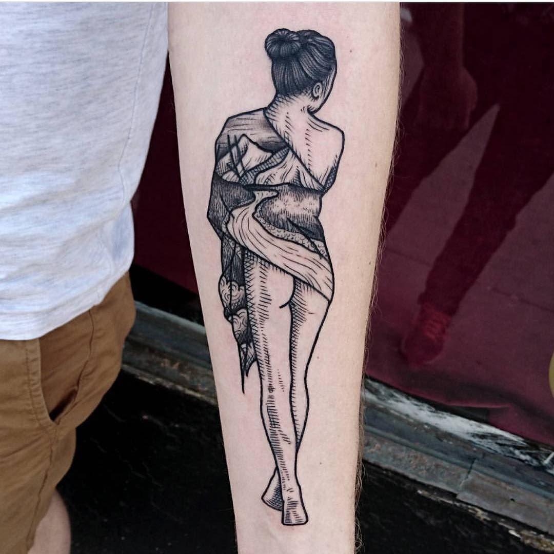Good girl tattoo ideas by nickwhybrow uktta uktta uktoptattooartists uktopartists
