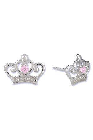 Disney Princess Crown Earrings