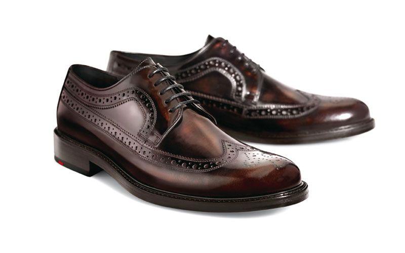 Larson Lloyd Shoes