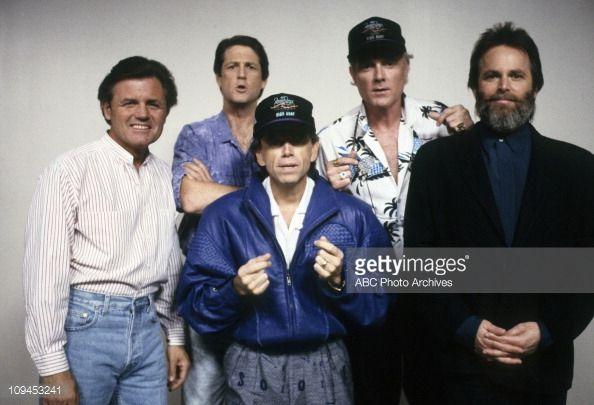 The Beach Boys Unifrance