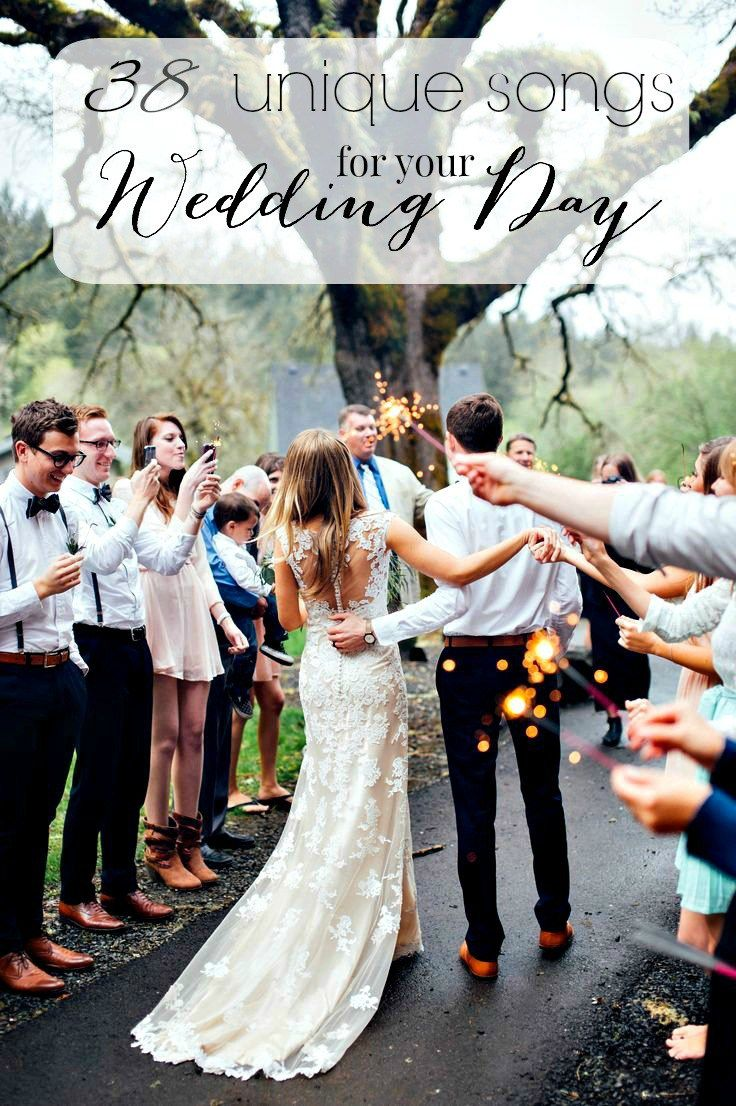 unique songs for your wedding day someday pinterest